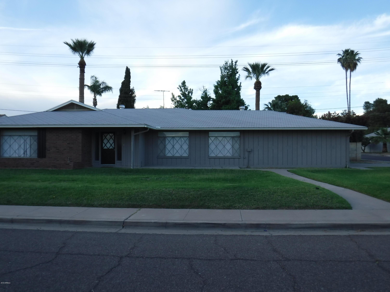 4646 E Mulberry Drive, Phoenix, AZ 85018 - Historic Phoenix