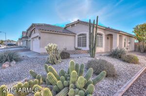 11017 W FRIER Drive, Glendale, AZ 85307