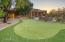 Enjoy your backyard oasis