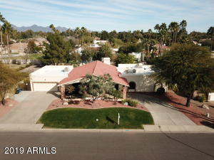 11455 N 54TH Street, Scottsdale, AZ 85254