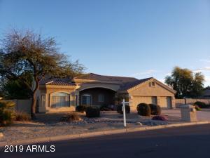 8214 W VILLA CHULA Lane, Peoria, AZ 85383