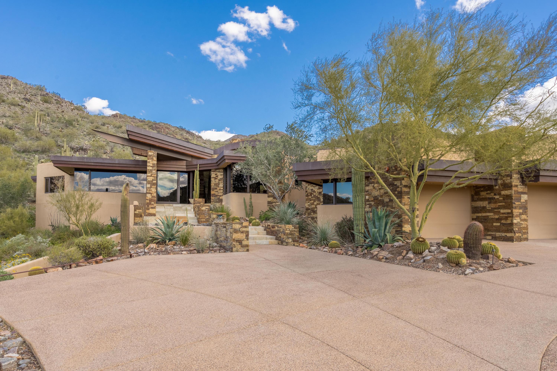 Photo of 10500 E LOST CANYON Drive #21, Scottsdale, AZ 85255