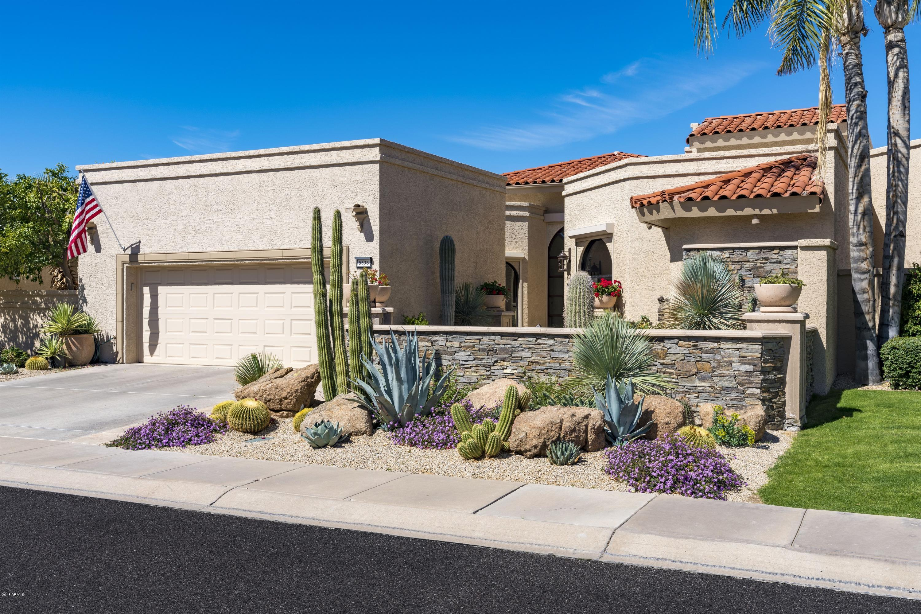 8638 N 84TH Street, McCormick Ranch, Arizona