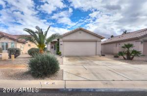 2431 E HANCOCK Trail, Casa Grande, AZ 85194