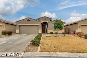 35293 N THURBER Road, Queen Creek, AZ 85142