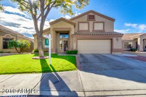12913 W CROCUS Drive, El Mirage, AZ 85335