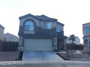 23463 W COCOPAH Street W, Buckeye, AZ 85326