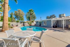 17256 N Paradise Park Drive, Phoenix, AZ 85032