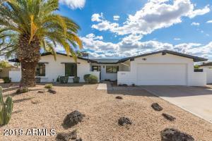 5319 E EVANS Drive, Scottsdale, AZ 85254