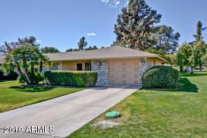 9713 W GULF HILLS Drive, Sun City, AZ 85351