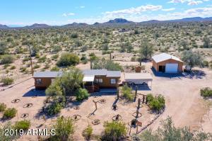 52115 W WILDWOOD Road, Maricopa, AZ 85139