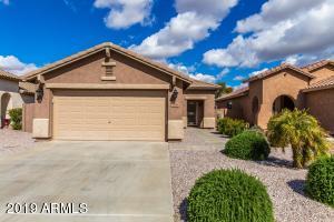 2318 W KRISTINA Avenue, Queen Creek, AZ 85142
