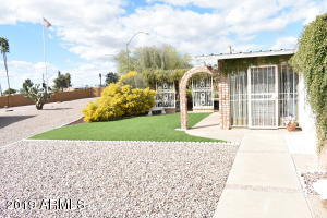 420 S 80TH Place, Mesa, AZ 85208