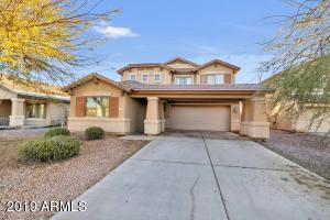 35009 N KARAN SWISS Circle, San Tan Valley, AZ 85143