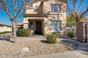 40 W WOOD Drive, Chandler, AZ 85248
