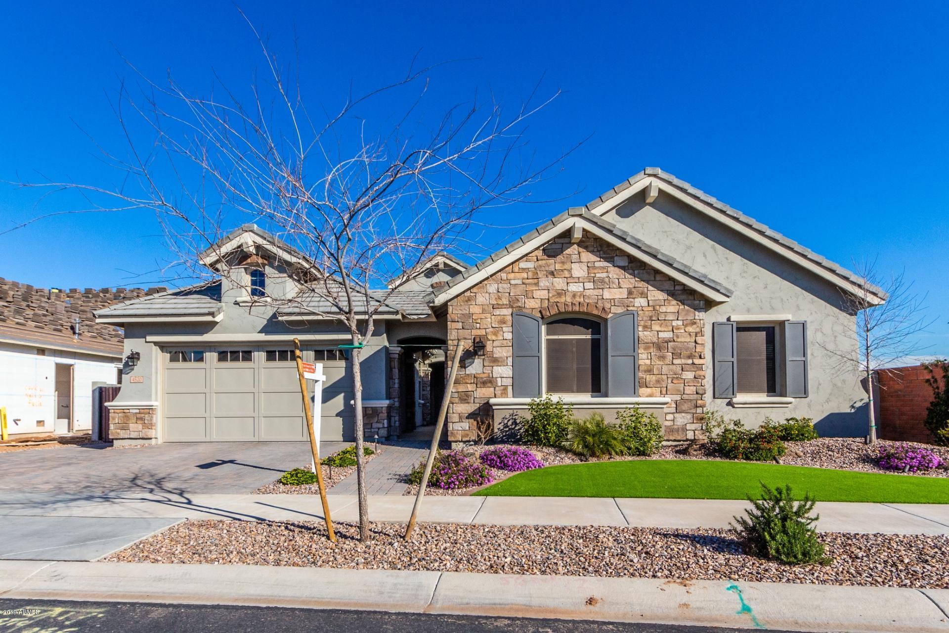 Photo of 4520 E JONES Street, Gilbert, AZ 85295