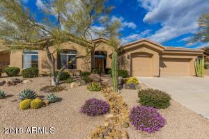 8926 E CALLE DE LAS BRISAS, Scottsdale, AZ 85255
