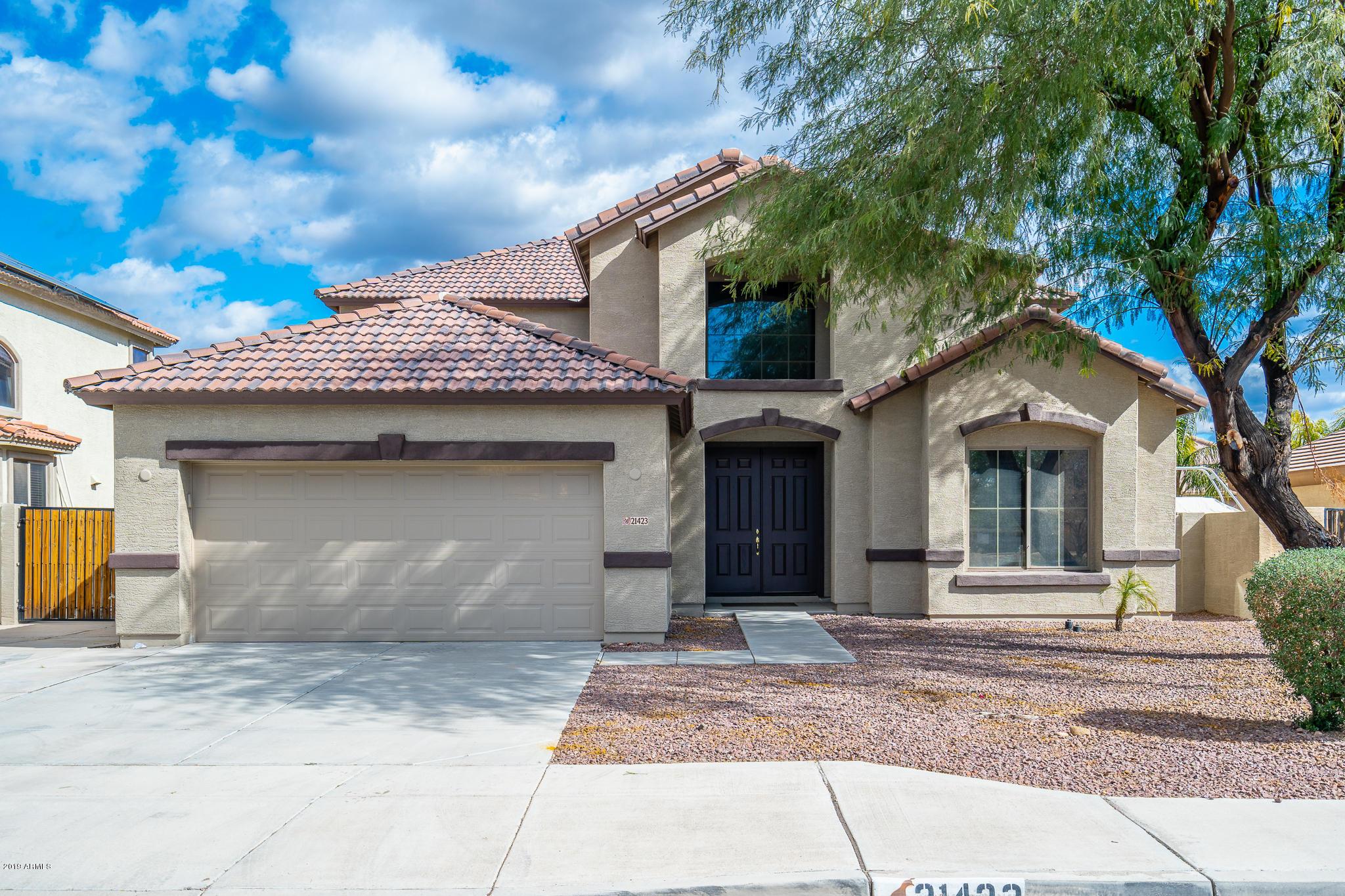 21423 N 78TH Lane, Peoria, Arizona