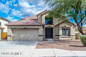 21423 N 78TH Lane, Peoria, AZ 85382