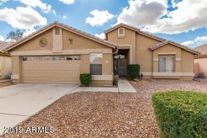 2263 E AMBER Lane, Gilbert, AZ 85296