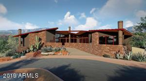 25 SANDSTONE Drive, Sedona, AZ 86336