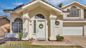 1460 E GAIL Drive, Chandler, AZ 85225