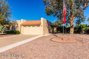 9444 E LAWNDALE Place, Sun Lakes, AZ 85248