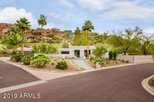 4643 E SOLANO Drive, Phoenix, AZ 85018