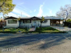 19331 E CHURCH Street, Black Canyon City, AZ 85324