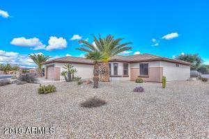 16716 W RINCON PEAK Drive, Surprise, AZ 85387
