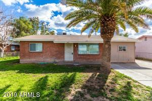 1743 E PLEASANT Lane, Phoenix, AZ 85042