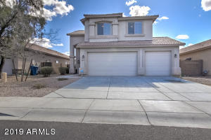 29781 W MITCHELL Avenue, Buckeye, AZ 85396