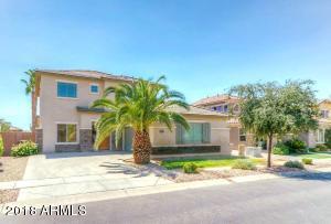 971 E BELLERIVE Place, Chandler, AZ 85249
