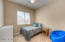 Third bedroom for your family's needs!