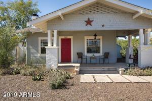 2042 N Dayton Street, Phoenix, AZ 85006
