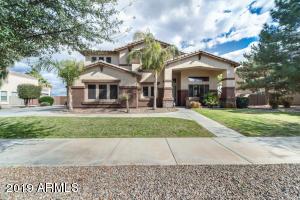 21353 S 187TH Way, Queen Creek, AZ 85142