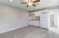 Ceiling fans and recessed lighting