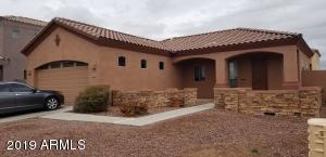 25256 W PARKSIDE Lane N, Buckeye, AZ 85326