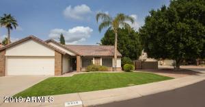 6910 W TARO Lane, Glendale, AZ 85308