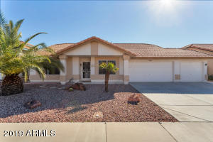 20801 N 110TH Avenue, Sun City, AZ 85373