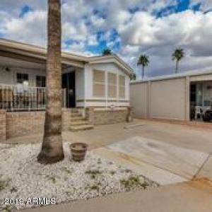 105 S SIOUX Drive, 294, Apache Junction, AZ 85119