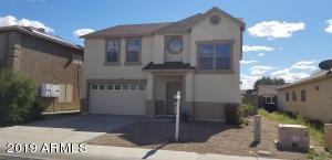 11825 W BLOOMFIELD Road, El Mirage, AZ 85335