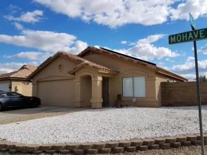 851 E MOHAVE Lane, Apache Junction, AZ 85119