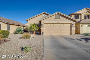 Home For Sale 3/2 Plus Den in Villages of El Dorado Maricopa