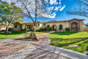 Property for sale at 5515 E Estrid Avenue, Scottsdale,  Arizona 85254