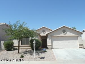22264 N KINGSTON Drive, Maricopa, AZ 85138