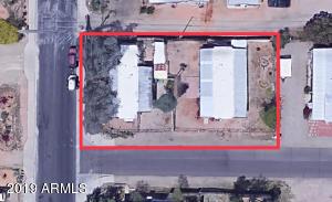 2086 W GREGORY Street, Apache Junction, AZ 85120