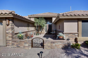 8772 W SIERRA PINTA Drive, Peoria, AZ 85382
