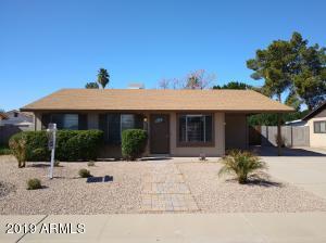3208 N EL DORADO Drive, Chandler, AZ 85224