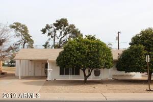 12655 N AUGUSTA Drive, Sun City, AZ 85351